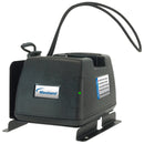 In Vehicle Tri-chemistry Rapid Charger for ICOM F3161, ICOM 4161 Handheld Portable Radios