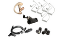 Covert Communications bundle kit for Motorola TRBO Series Portable radios.