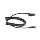 Kenwood TK3180 Noise Canceling Headset Removable Cable