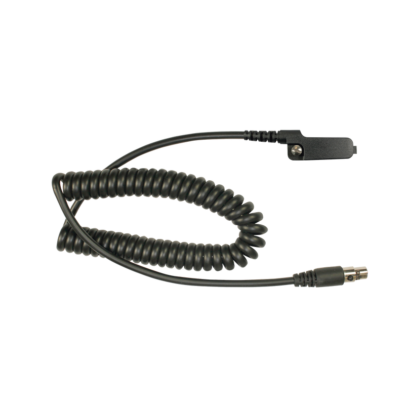Kenwood NX-410 Noise Canceling Headset Cable