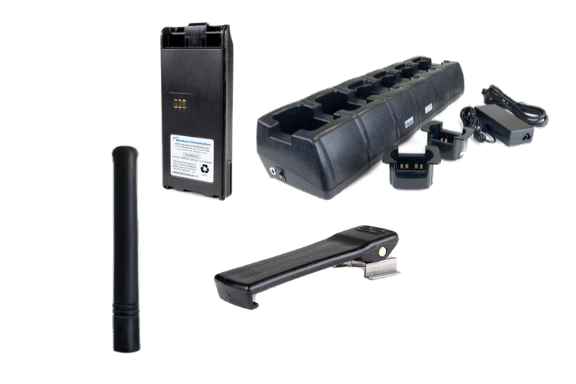 Relm KNG Micro Purchasing Threshold Bundle - Waveband Communications