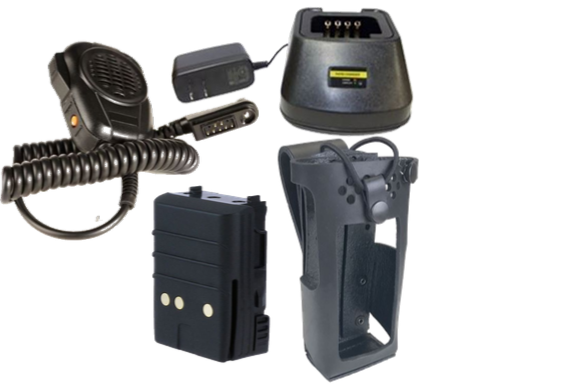 XL-200P 4 Piece Bundle - Waveband Communications