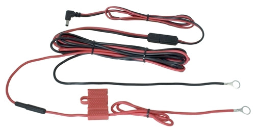 Hard Wire Kit for In-Vehicle Installation