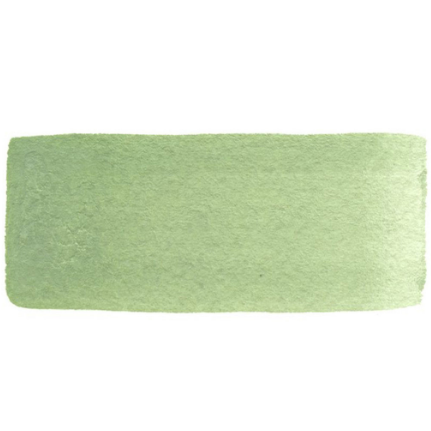 French Pale Green Individual Watercolor