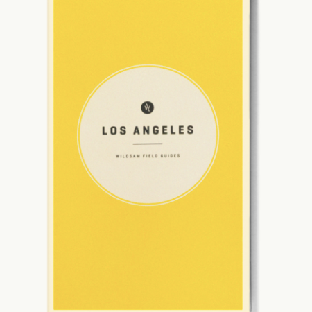 Los Angeles Field Guide