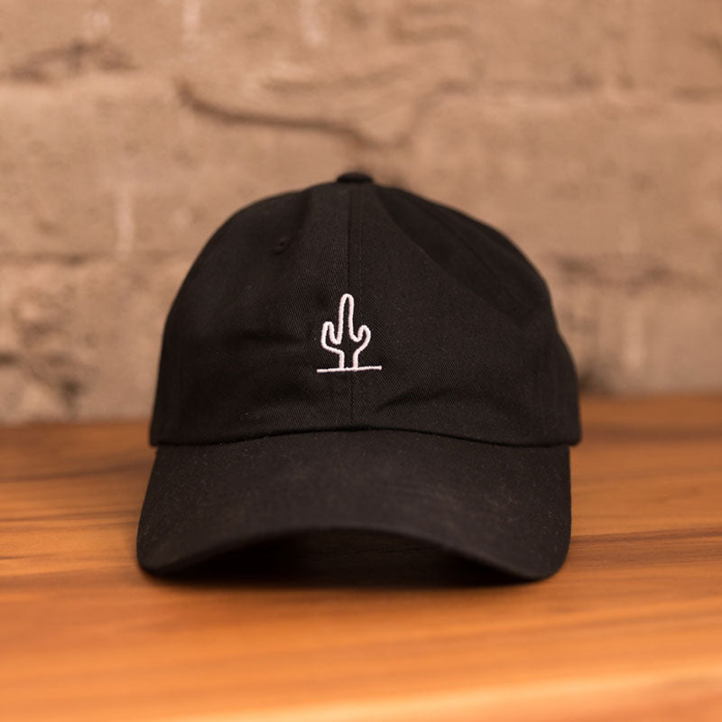 Desert Child Dad Hat