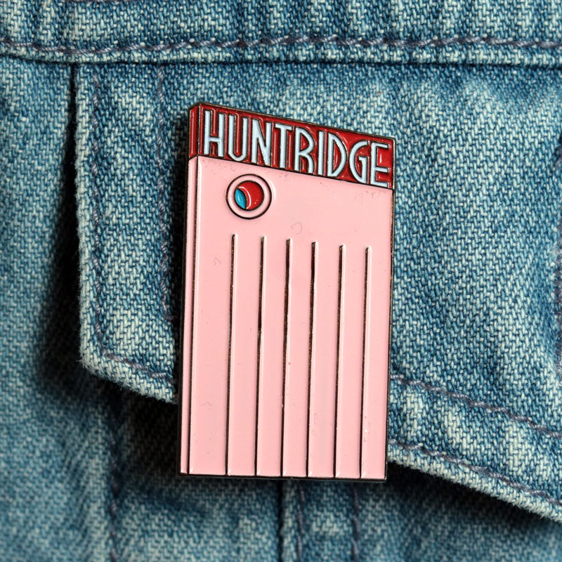 Huntridge Pin
