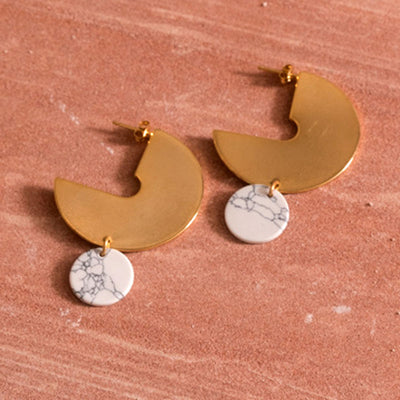 Penda Earrings