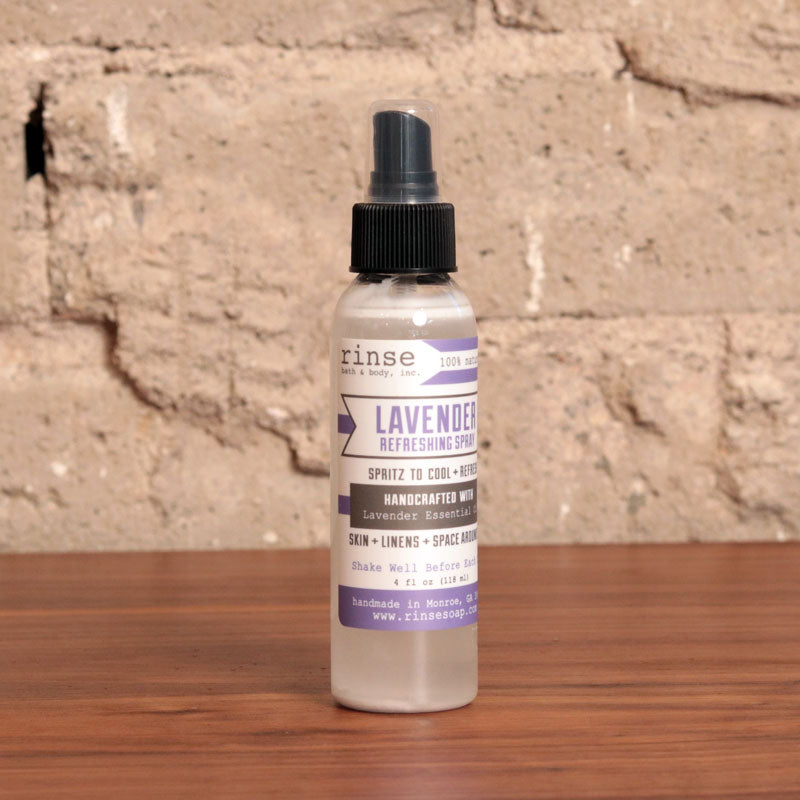 Refreshing Spray - Lavender