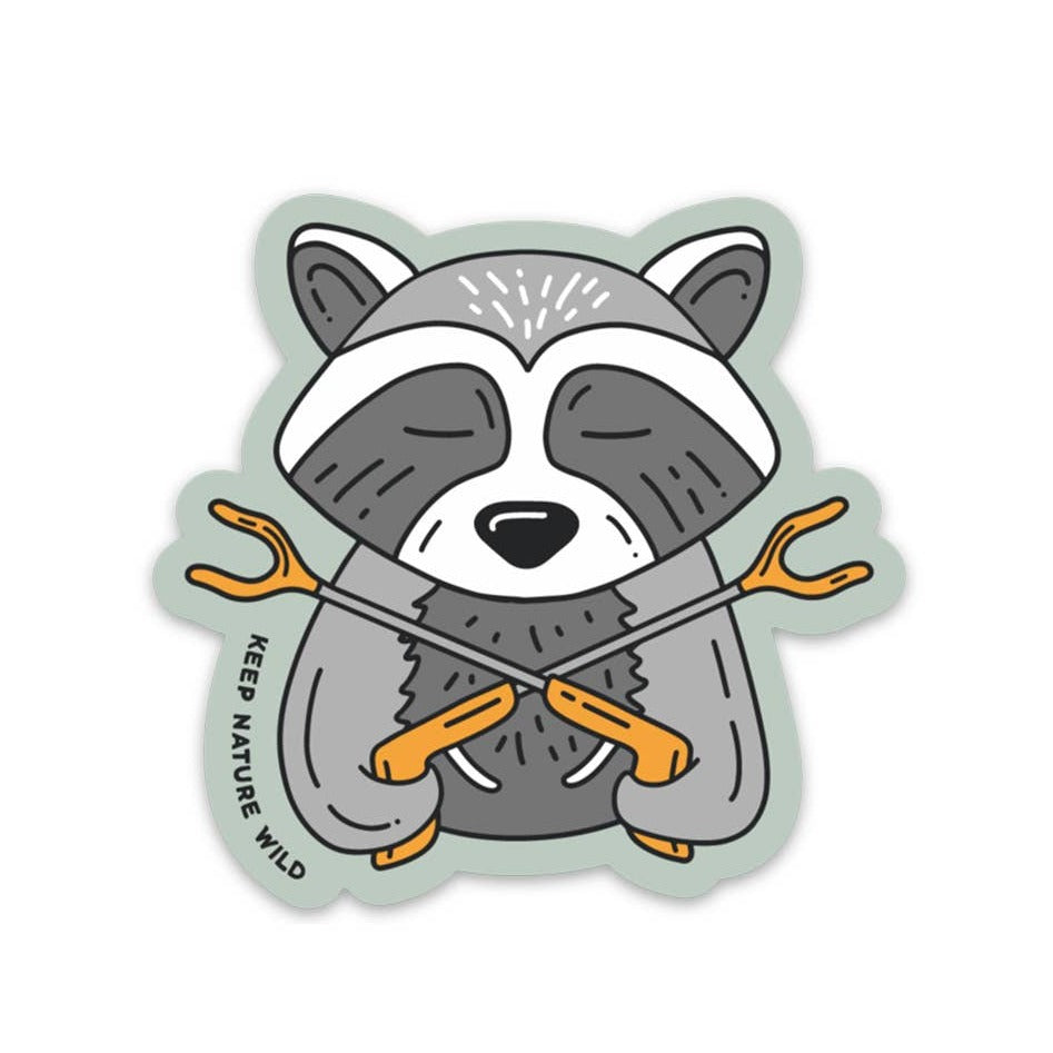 Trash Panda | Sticker