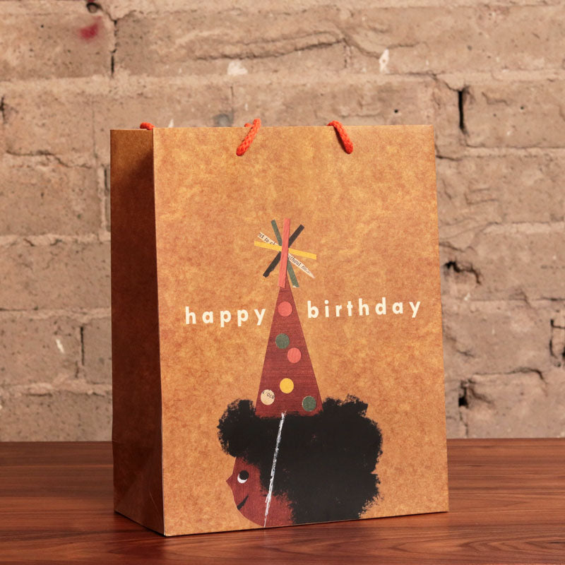 When Is My Birthday? Gift Bag