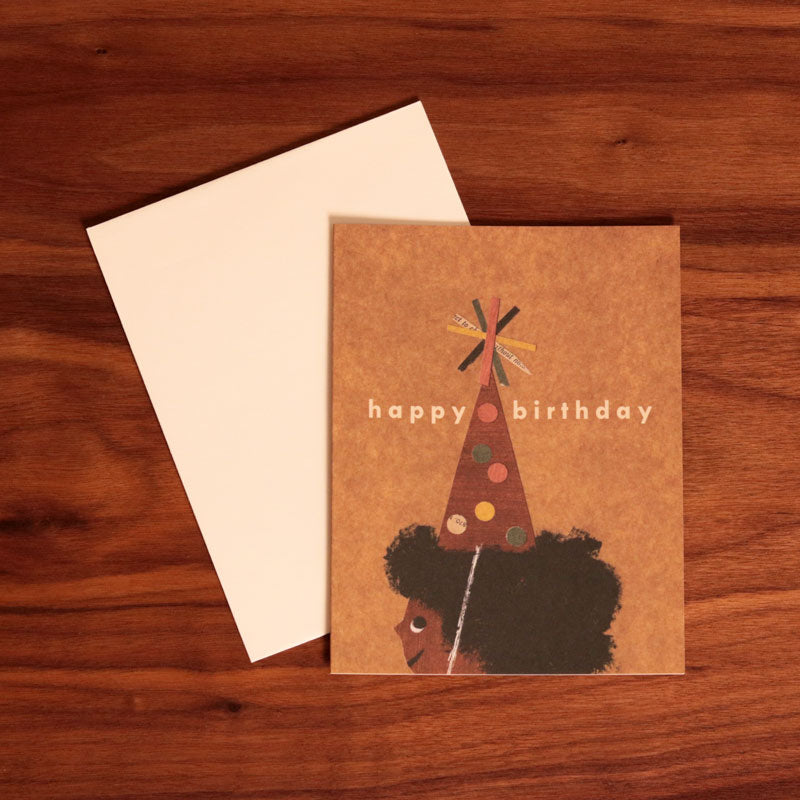When Is My Birthday? Card