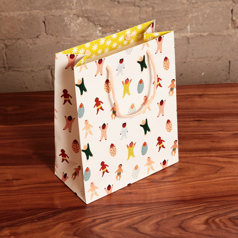 Beautiful Baby Gift Bag