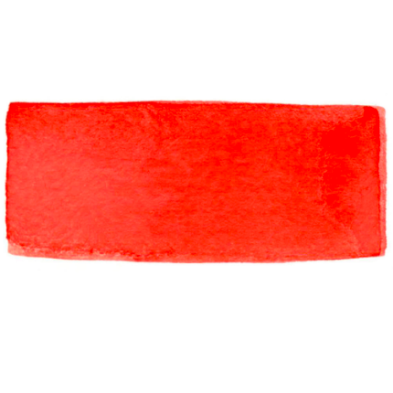 French Vermillion Individual Watercolor