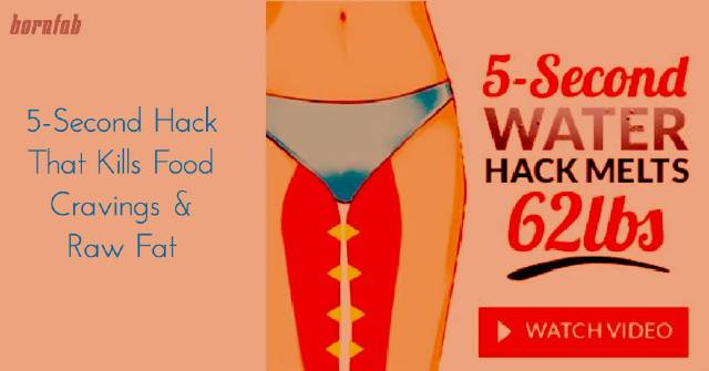 5 Second Hack That Kills Food Cravings Raw Fat