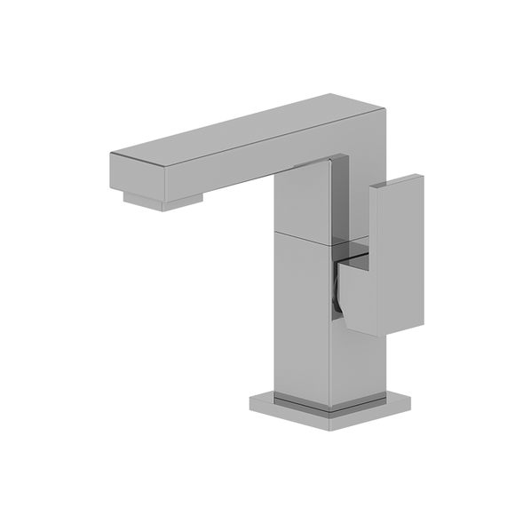Stainless Steel Basin Faucet