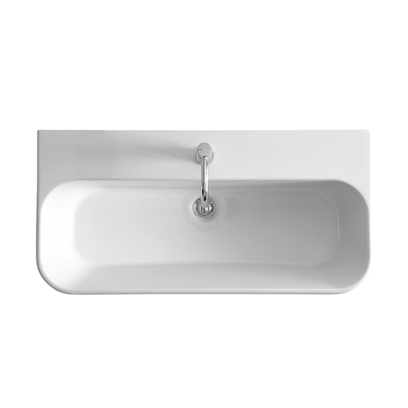 wall hung basin nz