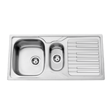 Rodi Pianno 1000 Reversible Sink Insert