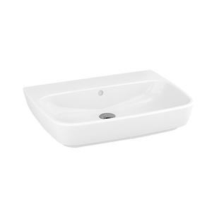 wash basin white