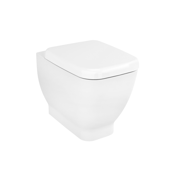 Vitra Shift WC Pan 535mm White