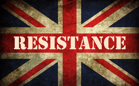 resistanceclothing & Jewellery