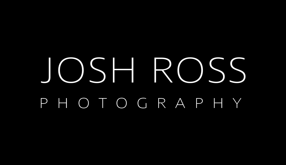 Josh Ross Photography Gift Card