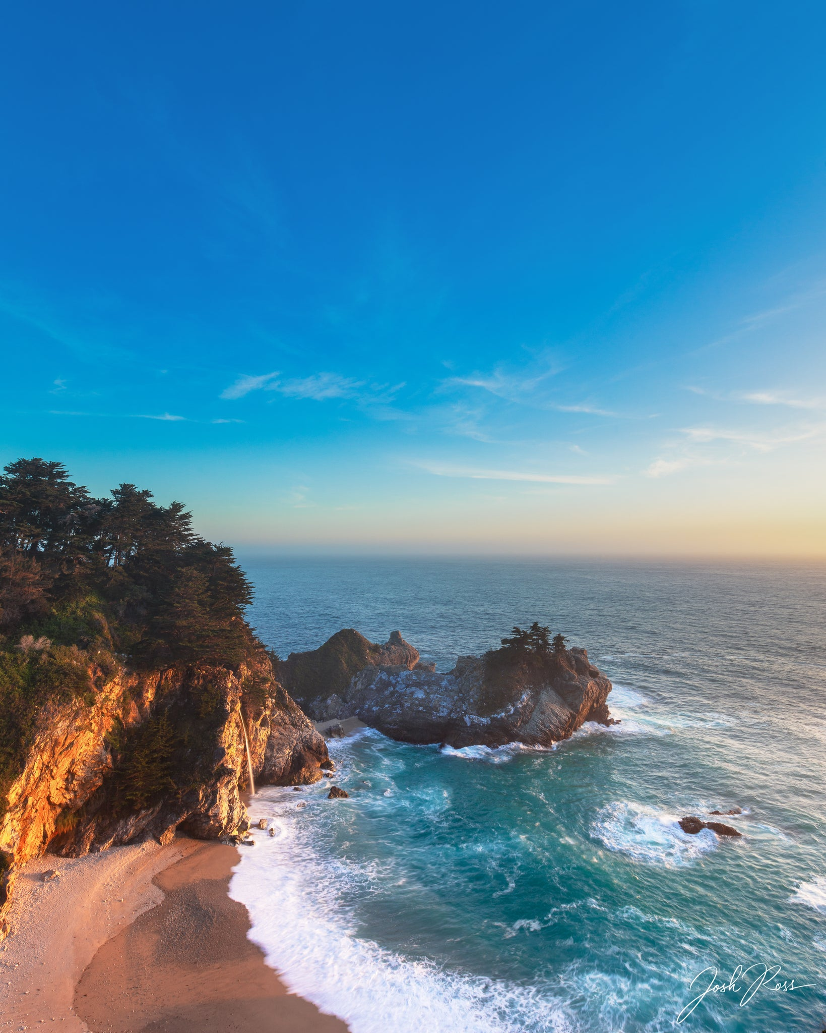 The Jewel of Big Sur