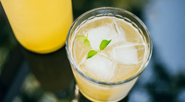 Pineapple And Mint Kombucha Recipe