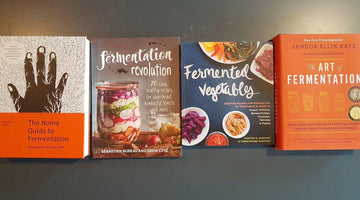 The 4 Best Books To Get You Started In Fermentation