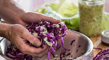 How to Make Fermented Vegetables (Lacto-Fermentation)
