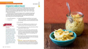 Fiery Ferments by Christopher Shockey and Kirsten K. Shockey recipes