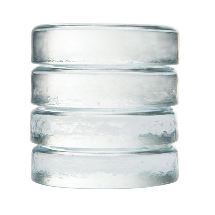 4 Glass Weights
