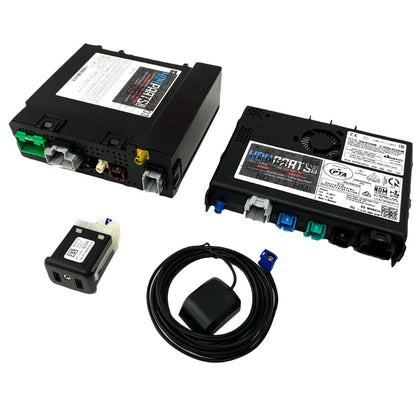 Apple Carplay | Android Auto