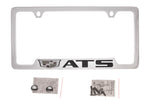 Cadillac License Plate Frames
