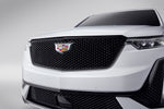 XT6 Gloss Black Grille Kit