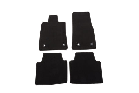 2014-2019 CTS Carpeted Floor Mats