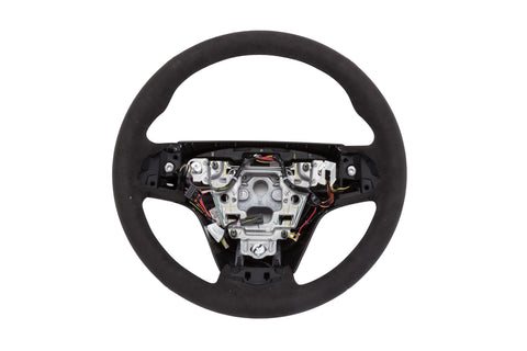ATS CTS Suede Steering Wheel