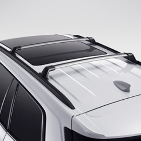 XT6 Roof Cross Rails
