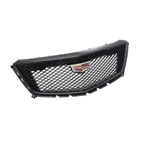 2020-2021 XT5 Gloss Black Grille Package