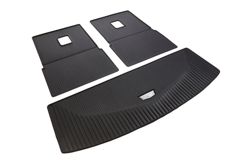 XT6 Integrated Cargo Liner