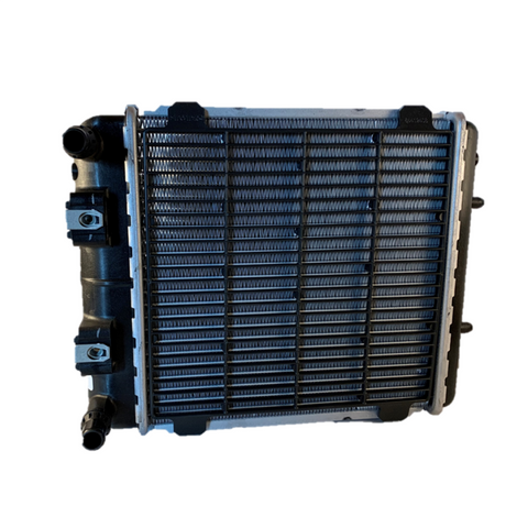 84484399 ZR1 Intercooler Radiators