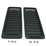 2015-2018 Tahoe Suburban Silverado 10 Rib Wireless Phone Charging Pad Tray