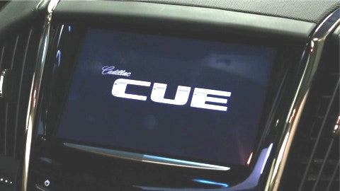 Genuine GM Replacement Cadillac CUE