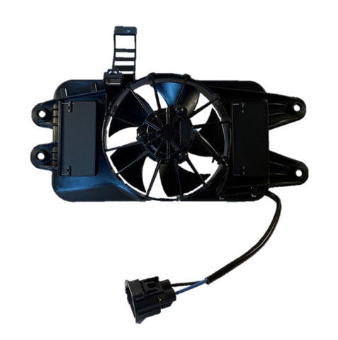 22818943 14-19 C7 Transmission Cooler Fan