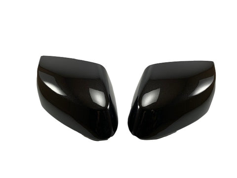 C8 Carbon Flash Metallic Mirror Package
