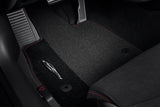 C8 Corvette Premium Carpeted Floor Mats