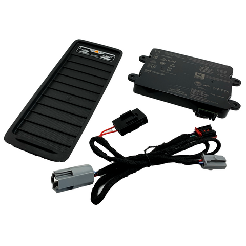 2015-2020 GMC Yukon Wireless Charging Add On Upgrade Kit