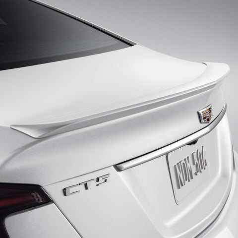 CT5 Flush Mount Spoiler
