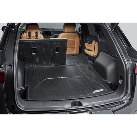 Blazer Integrated Cargo Area Liner