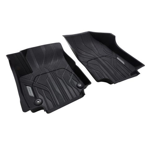 Chevy Equinox All Weather Floor Liners